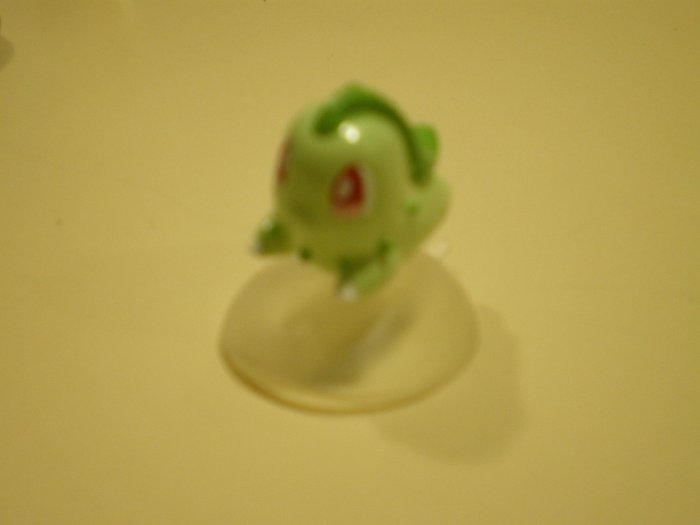 Chikorita Suction Cup