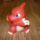 Charmeleon Attack Kid