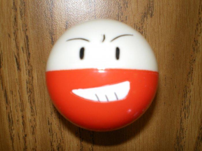 Electrode Bound Ball