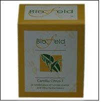Camilia Citrus Tea