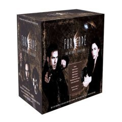 Farscape : The Ultimate Complete Collection DVD