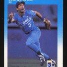 George Brett 1987 Fleer # 366 Kansas City Royals