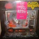 "Lizzy Borden - Visual Lies Metal SEALED NEW 12"" Vinyl Record Heavy Metal"