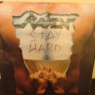"Raven Stay Hard 12"" vinyl record Heavy Metal"