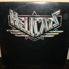 "HELLCATS (Richie Ranno)STARZ  12"" vinyl  RARE"