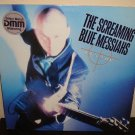 The Screaming Blue Messiahs Gun-Shy Direct Metal Mastering Gold stmp Promo