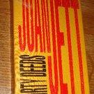 Joan Jett Dirty Deads/Let it Bleed  cassette single