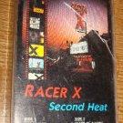 Racer X -Second Heat Cassette