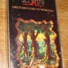 Kings X -Gretchen Goes to Nebraska Cassette