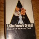 A Clockwork Orange Original Film Soundtrack Cassette FREE SHIPPING