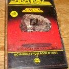 Alcatrazz-No Parole from Rock N'Roll features Yngwie Malmsteen