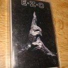 E-Z-O  S/T Self Titled Cassette FREE SHIPPING