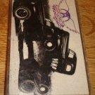 Aerosmith-Pump Audio Cassette Steven Tyler Rock Metal