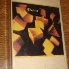 Genesis Cassette