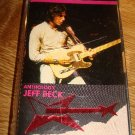 Jeff Beck- Anthology audio Cassette
