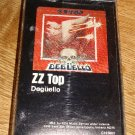 ZZ Top - Deguello Cassette