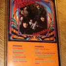 Jefferson Airplane-2400 Fulton Street-an Anthology cassette One