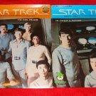 "Star Trek 7"" 45rpm Peter Pan Childrens Records SEALED NEW"