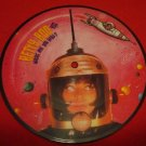 """Betty Boo Where are you Baby? Picture Disc 45 Pop-Rap 7"""" Record"""