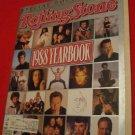 Rolling Stone Magazine 1988 Yearbook