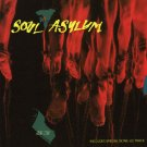 Soul Asylum -Hang Time CD