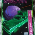 Smash Mouth Fush Yu Mang Authentic Guitar Tab book Edition