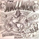 "The Wallmen - International House Of Ju Ju 7"" Vinyl record  -'91 Indie 45"