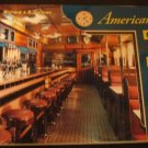 American Diner: Then and Now (Paperback)Richard J.S.Gutman Classic Diners Pop Culture