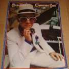 Elton John Greatest Hits Guitar Chords Music Book 1975