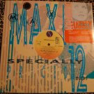 "Deborah /Debbie Harry -Sweet and Low Maxi 12"" Record Prmo Sweet House Mix +"