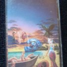 Journey -Trial By Fire Audio Cassette FREE SHIPPING