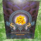 ROBERT PLANT Manic Nirvana 1990 CONCERT PROGRAM BOOK (tourbook)