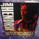 Jimi Hendrix- Inside the Experience Mitch Mitchell John Platt Hardcover 1st Ed.