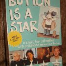 Oliver Button A Star Is Born RARE OOP (child bullying,gay)Differences & Dreams for Families