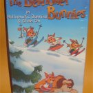 The Bellflower Bunnies Animated Childrens vhs Video Family Values (Blame,Jealous,Argueing)Sealed