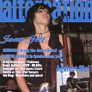 Joan Jett Cover of Altercation Magazine -The Queers -Henry Rollins-Fishbone..more