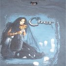 Cher Do You Believe.. Official Rock Concert Tour Shirt Size Large