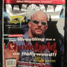 World Of Wrestling November 1999 - Vol. 1 Issue 7 - Stone Cold-Women Of WOW