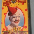 Ringling Bros. Barnum Bailey :Be A Clown VHS Video RARE! FREE SHIPPING