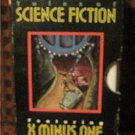 Tales Of Science Fiction X Minus One 8 complete Original broadasts 4 cassettes