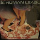 """The Human League Reproduction Sealed 12"""" Vinyl Record"""