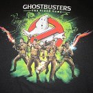 Vintage GHOSTBUSTERS VIDEO GAME t-shirt  Size XL