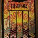 Rock N Roll Comic Def Leppard/Revolut​ionary Comics