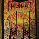 Rock N Roll Comic Def Leppard/Revolutionary Comics