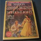 Witchlight -Marion Zimmer Bradley 3 CD Audio Book (Fantasy Gothic Tale-Psyhic Occult)