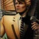 David Bowie Serious Moonlight Vhs Video (Tour/Concert)