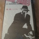 Dick Tracy 15 chapters 5 Hours VHS Sealed NEW
