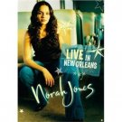 Norah Jones Live in New Orleans House of Blues 2002  Music/Concert  DVD