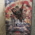 GI Joe The Movie  A Full Length Annimated Film Don Johnson SGT Slaughter