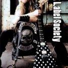 Zakk Wylde Black Label Society Poster New  BLS - Heavy METAL